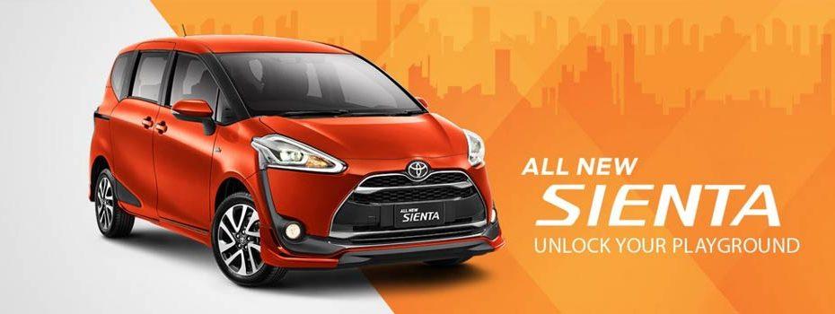 ALL NEW SIENTA Untuk tipe paling terjangkau, Toyota Sienta tipe E akan dibekali perlengkapam yang sangat sederhana seperti penggunaan velg...