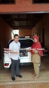 Promo Toyota Yaris di Bogor