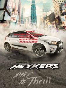 Toyota Heykers