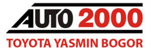 Toyota Bogor ( Auto2000 Yasmin )