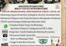 Proses Buy From Home